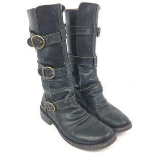 Fiorentini + Baker Eternity 3 Buckle Moto Boot